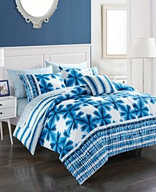Urban Living Sally Bedding Set - Full