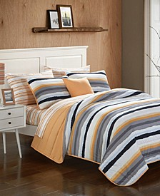 Urban Living Wander Bedding Set - Full