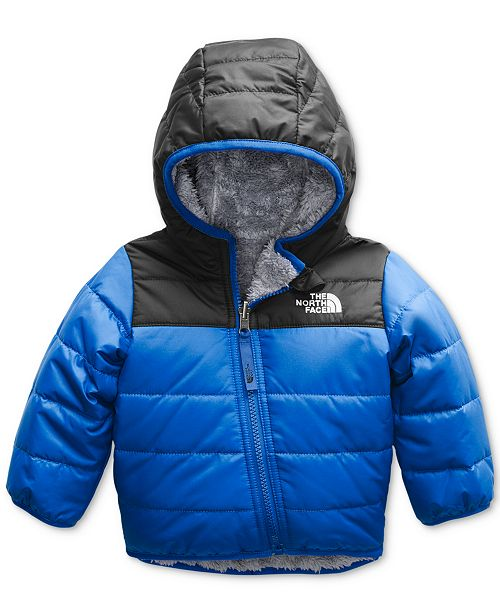 790503d7962 ... The North Face Baby Boys Reversible Mount Chimborazo Hooded Jacket ...
