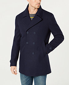 Tommy Hilfiger Men's Modern-Fit Yale Rain Coat