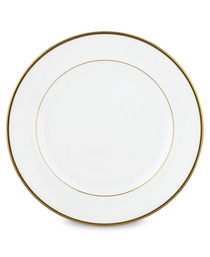 Lenox - Continental Dining Gold Dinner Plate