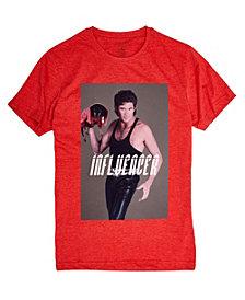 Life is a Joke  Men's graphic t-shirt