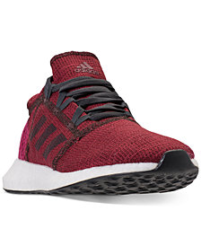 adidas Women's PureBOOST GO Running Sneakers from Finish Line