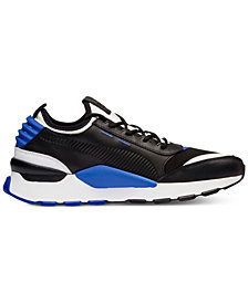 Puma Men's RS-0 Sound Play Casual Sneakers from Finish Line