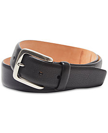 Tommy Bahama Mondeval Leather Belt