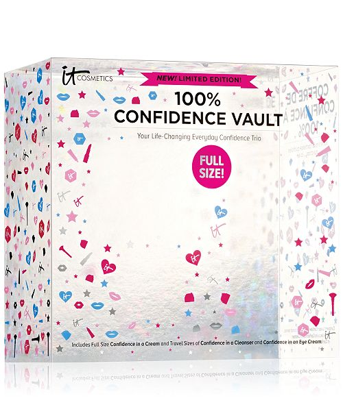 IT's Your Confidence Boosting Besties by IT Cosmetics #21
