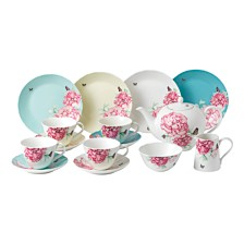 Miranda Kerr for Royal Albert Everyday Friendship 15-Piece Tea Set