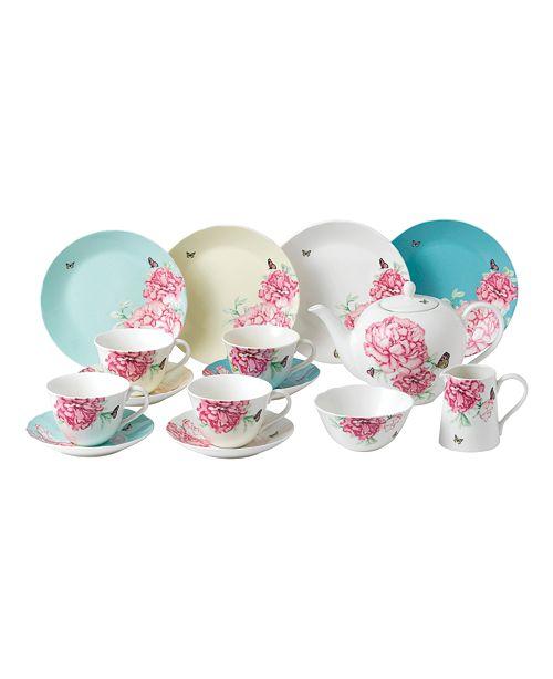 Royal Albert Miranda Kerr for Everyday Friendship 15-Piece Tea Set