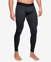 647625a42bf5f Under Armour Men's ColdGear Training Compression Leggings