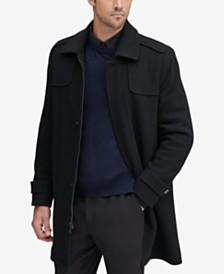 Marc New York Men's Cavalry Twill Coat