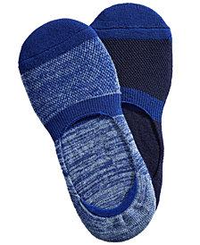 Bar III Men's 2-Pk. Liner Socks, Created for Macy's