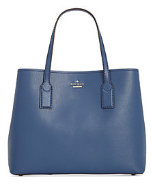 kate spade new york Hadley Road Small Dina Satchel