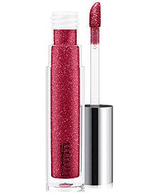 MAC Shiny Pretty Things Lipglass - Limited Edition