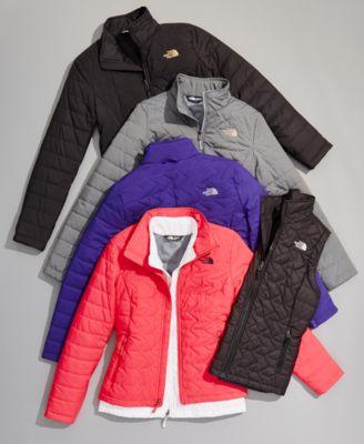 Tamburello Insulated Ski Jacket, Created for Macy's