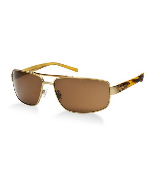 f8d84c84 Tommy Hilfiger Sunglasses, DM11 & Reviews - Sunglasses by ...