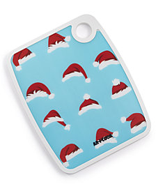 Art & Cook Holiday Print Cutting Board