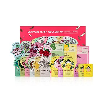 Tonymoly 19-Pc. Mask Set
