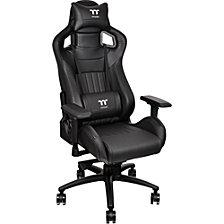Thermaltake Black Tt eSports X Fit XF100 Gaming Chair