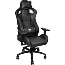Thermaltake Black Tt eSports X Fit XF100 Gaming Chair
