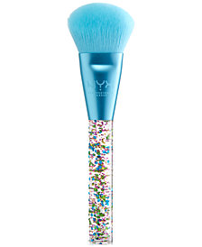 NYX Professional Makeup Sprinkle Town Precision Face Brush