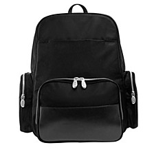 "Cumberland, 17"" Dual Compartment Laptop Backpack"