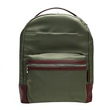 "Parker, 15"" Dual Compartment Laptop Backpack"