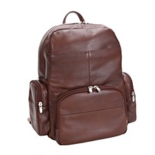 """Cumberland 15"""" Dual Compartment Laptop Backpack"""