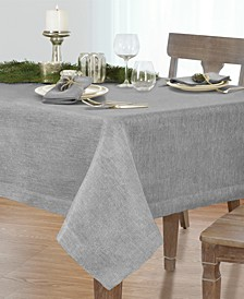 La Classica Luxury Metallic Tablecloth Collection