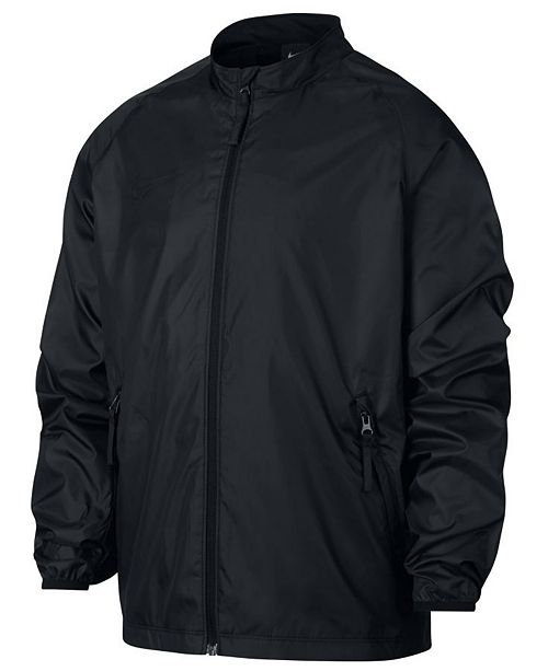 b4f1ecd6a540 Nike Big Boys Dry Academy Football Jacket   Reviews - Coats ...