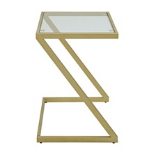 CLOSEOUT! Jennifer Base Table, Quick Ship