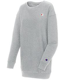 Champion Reverse Weave Sweatshirt Dress