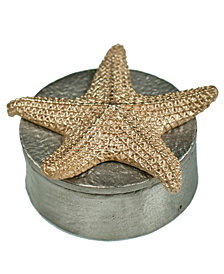 Michael Michaud Starfish Box