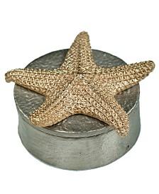 Michael Michaud Starfish Box