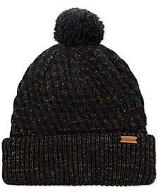 adidas Twilight Metallic Pom Pom Beanie