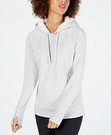 Ideology Fleece-Lined Hoodie, Created for Macy's
