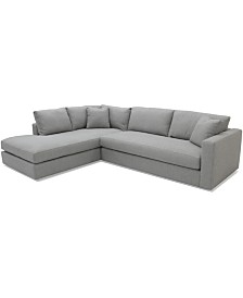 Small Sectional Sofa: Shop Furniture Online- Macy\'s - Macy\'s