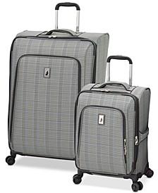 Knightsbridge II Softside Luggage Collection