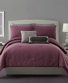 Ayesha Curry Matelasse Bedding Collection