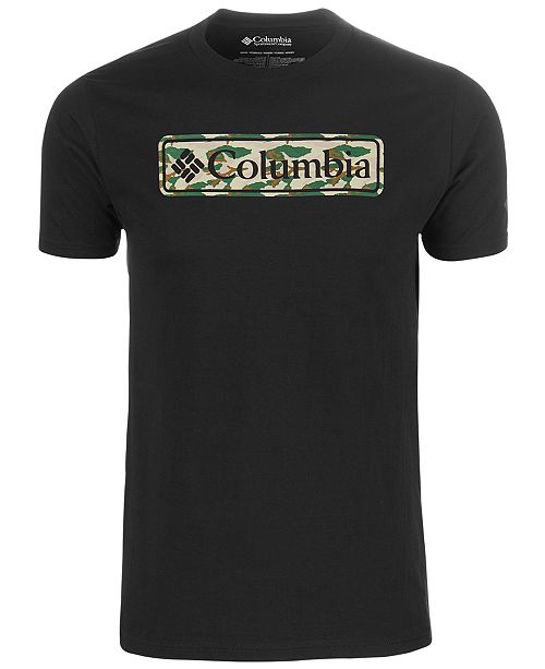 Columbia Men's Andromedae Graphic T-Shirt