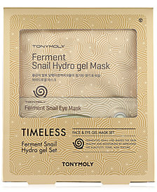 TONYMOLY 2-Pc. Timeless Ferment Snail Hydrogel Set