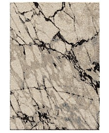 "Palmetto Living Carolina Wild Great Falls Natural 7'10"" x 10'10"" Area Rug"