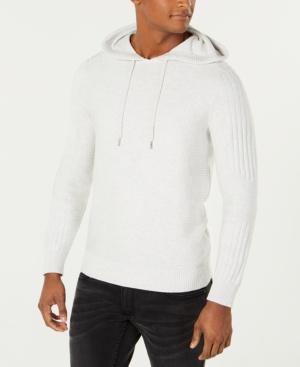I.n.c. Men's Hooded Sweater,...
