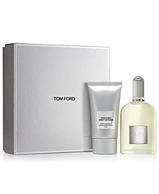 Tom Ford Men's 2-Pc. Grey Vetiver Gift Set