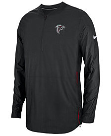 Nike Men's Atlanta Falcons Lockdown Jacket