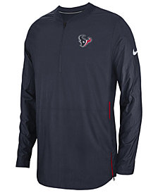 Nike Men's Houston Texans Lockdown Jacket