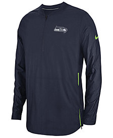 Nike Men's Seattle Seahawks Lockdown Jacket
