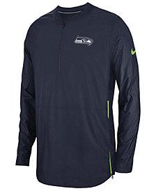 Nike Men's Seattle Seahawks Lockdown Jacket