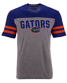 '47 Brand Men's Florida Gators Tri-Colored T-Shirt