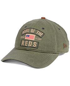 New Era Cincinnati Reds Home of the Team 9TWENTY Cap
