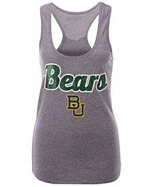 5th & Ocean Women's Baylor Bears Script Logo Tank